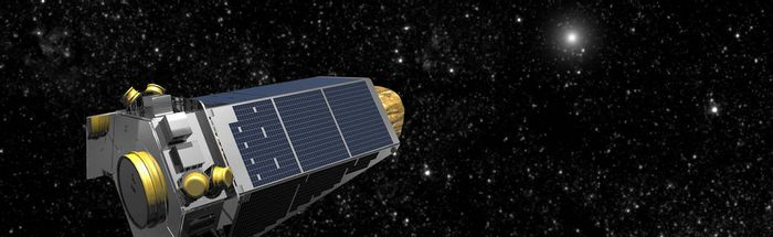 NASA's Kepler spacecraft has entered low energy 'emergency mode' and engineers are trying to regain control.