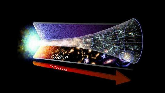 The Expanding Universe (NASA)