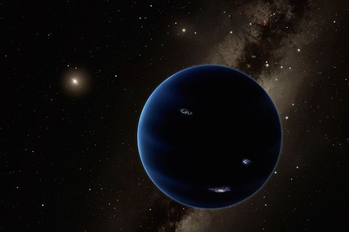 Does Planet Nine exist? Scientists believe our solar system may have captured it from another system 4.5 billion years ago.