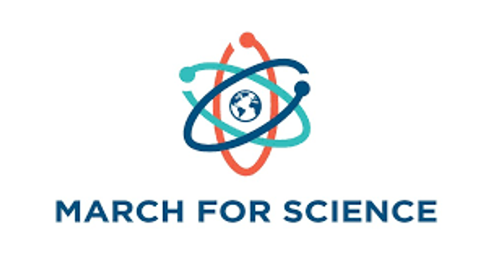 Photo: March for Science