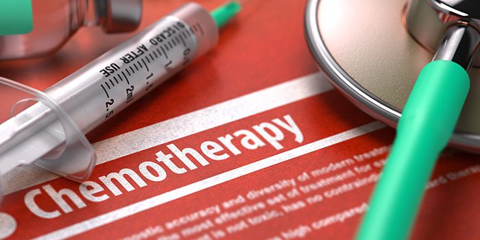Bacteria can make tumors resistant to chemotherapy