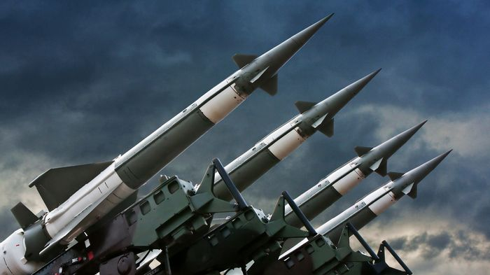 Russia to use Cold War ballstic missiles to combat asteroids?