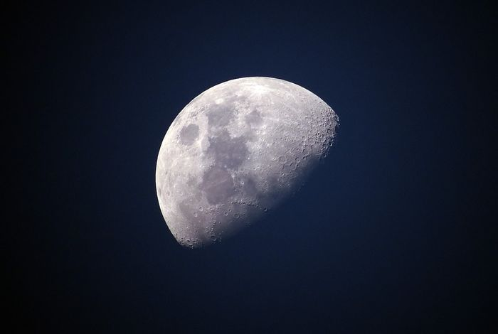 The Moon might exhibit tectonic activity like the Earth. Who knew?