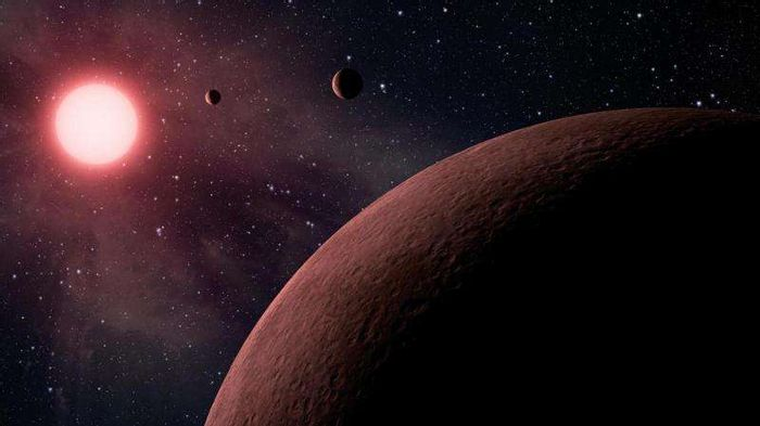 NASA's Kepler Space Telescope has helped astronomers catalog over 4,000 exoplanet candidates to date; 219 of those have been just recently added.