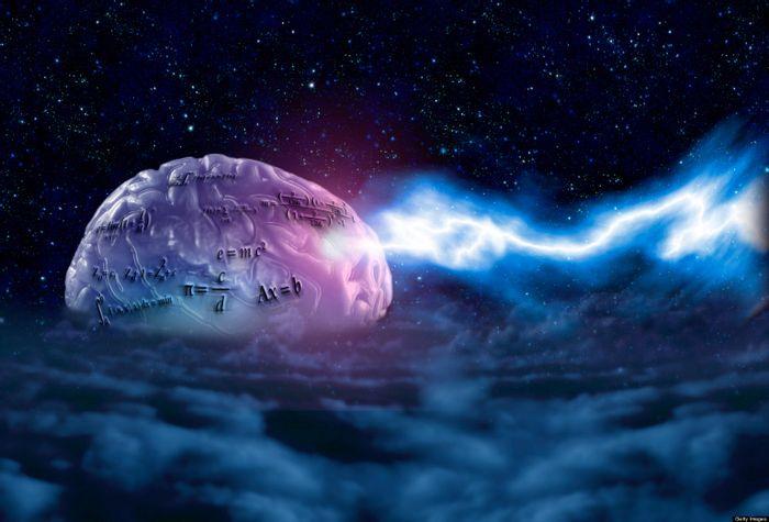 Space Brain