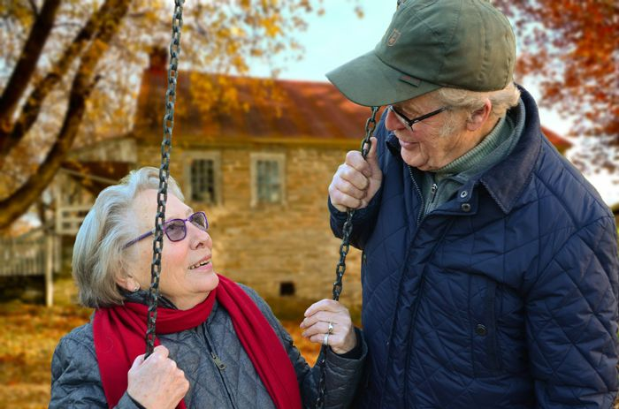 Alzheimer's disease primarily affects individuals over age 65.