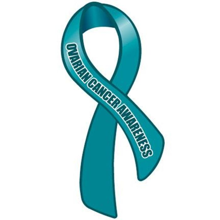 Ovarian cancer is the 5th leading cause of cancer death among women.