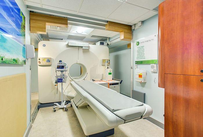 Credit: Cardiac Imaging, Inc.