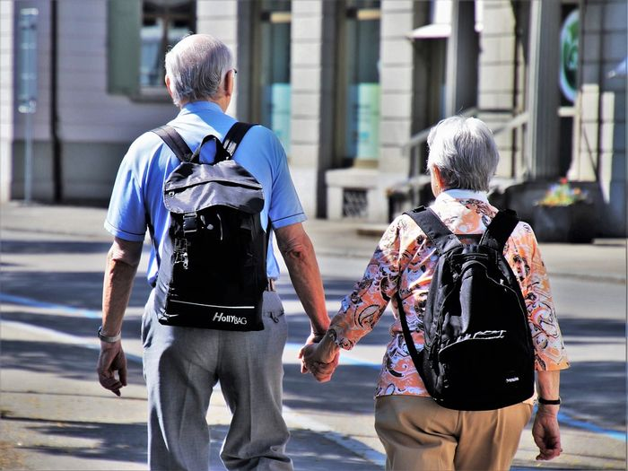 New research may help us to better understand aging. Photo: Pixabay
