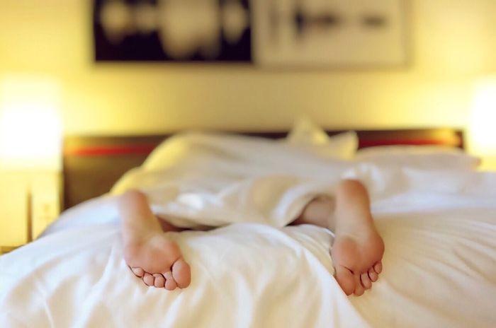 How many hours of sleep do you usually get?